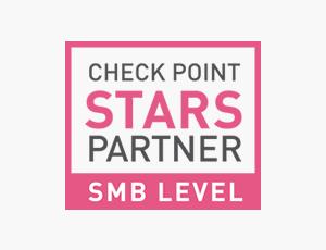 Check Point Stars