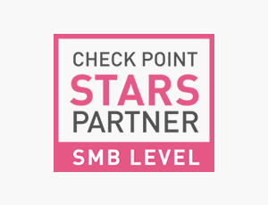 Check Point Stars