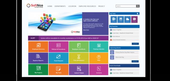 intranet-portals